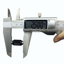 300 мм, 12 дюймов, 0,01 мм, металлический корпус из нержавеющей стали, цифровой штангенциркуль 0-300 мм, Электронный штангенциркуль, микрометр, толщиномер