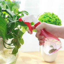 Gardening Tools Small Watering Can Mini Flower Spray Pot Plant Bottle Hand Pressure