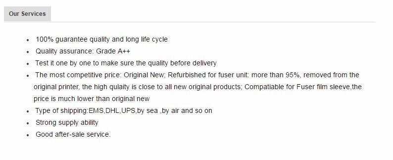 4 pces livre shiping carga primária rolo