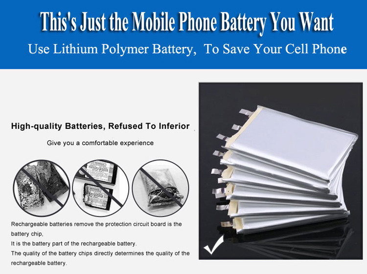For iPhone 8 Plus Battery (20)
