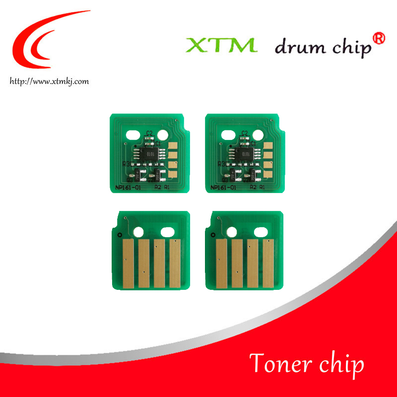106R03745 106R03746 106R03747 106R03748 Toner chip for Xerox C7020 C7025 C7030 laser copier