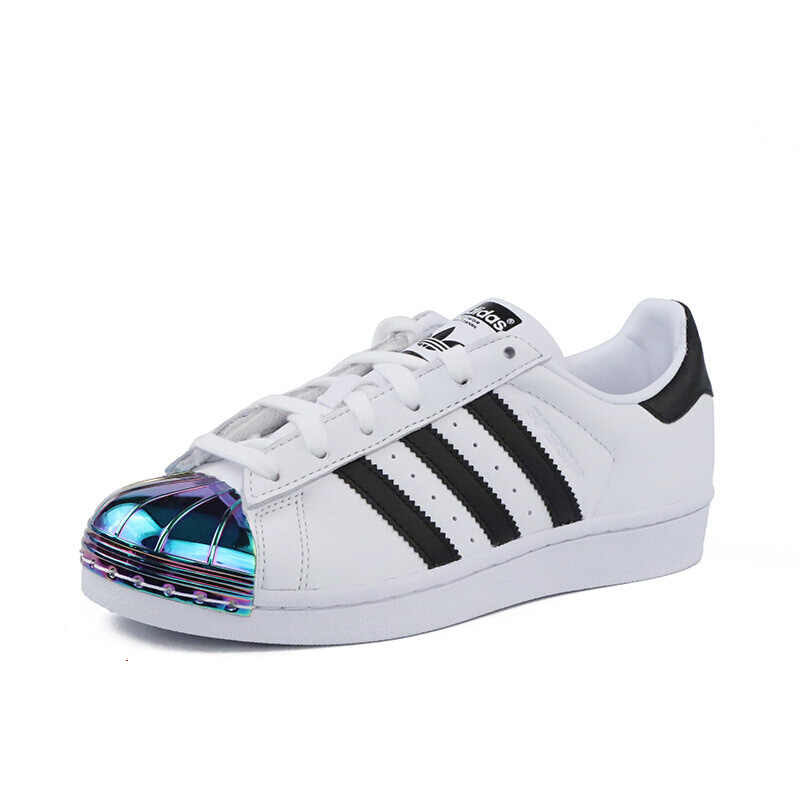 best sneakers 85230 43d87 Original New Arrival 2018 Adidas Originals Superstar Women's Skateboarding  Shoes Sneakers Outdoor Jogging Brand Designer CQ2610