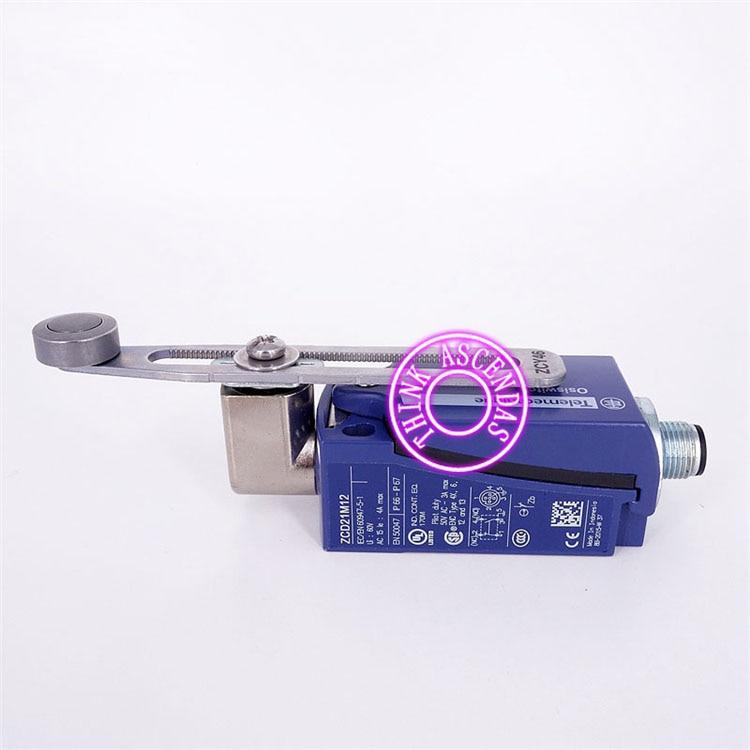 Limit Switch Original New XCKD2145M12 ZCD21M12 ZCY45 ZCE01 limit switches bz 2rw822 d612