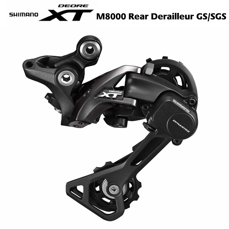 2019 Latest Design Shimano Xt M8000 11 Velocità 11-40t Cycling