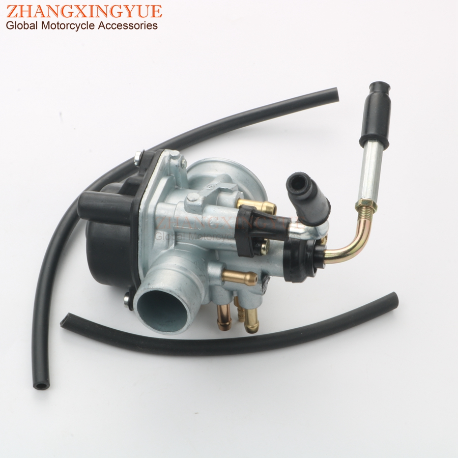 Aspiring Pz22 Carburetor W/ Hand Choke Lever For 125cc Atv Dirt Bike Go Kart Honda Crf Xr Back To Search Resultsautomobiles & Motorcycles Atv Parts & Accessories
