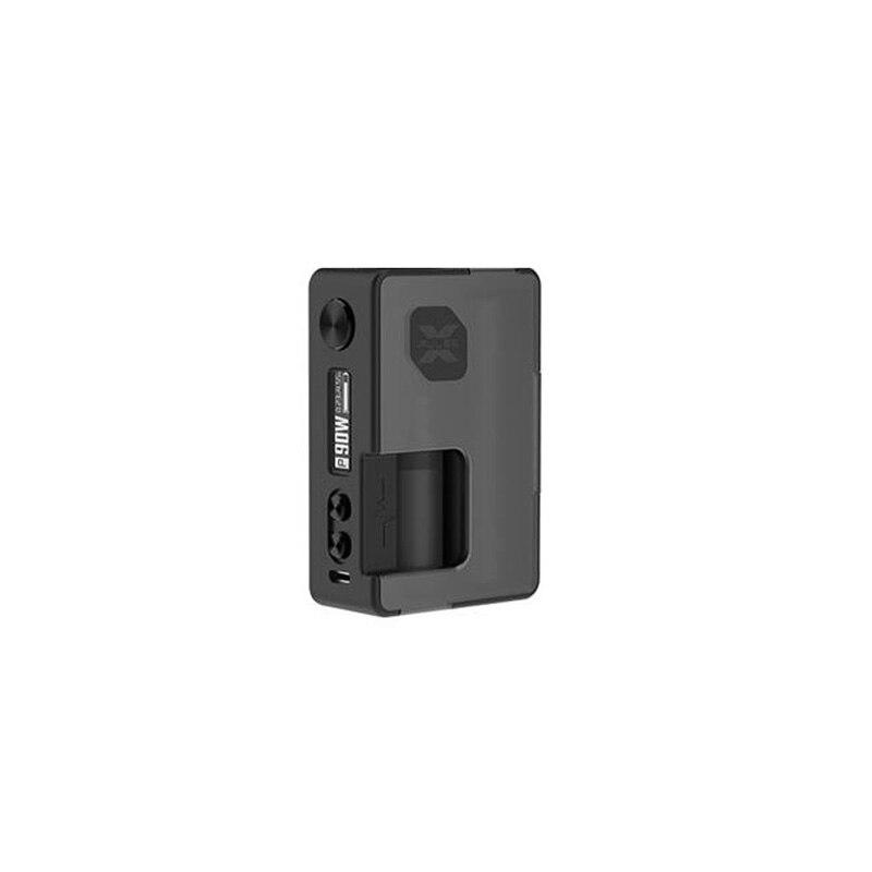 D'origine Vandy Vaporisateur Pulse X Mod 90 w Impulsion X BF Boîte Mod Vaporisateur Avec 8 ml Squonk Bouteille Électronique cigarette Vaporisateur VS Pulse 80 w Mod - 3