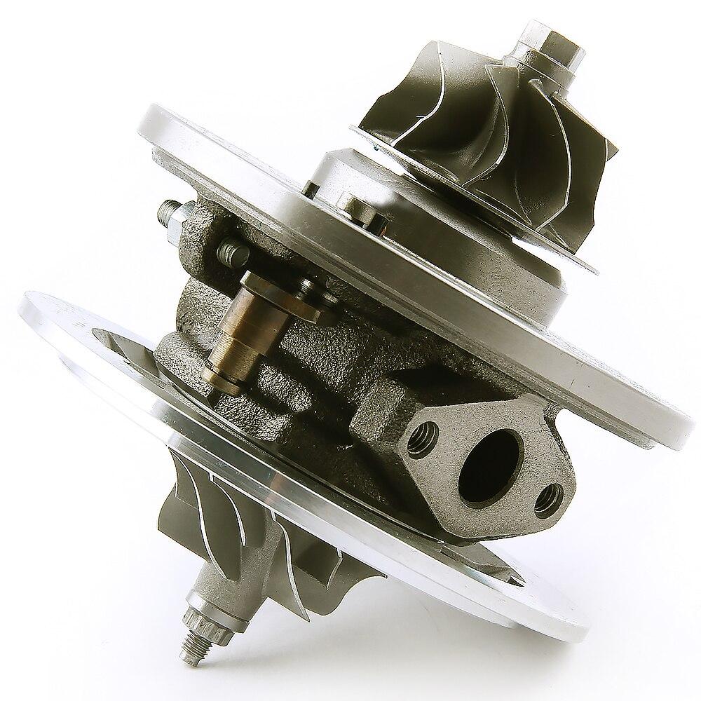 Turbo CHRA Cartridge GT1749V 708639-5010S for Mitsubishi Nissan Renault Volvo Scenic Megane Core Turbocharger Turbo gt1749v garrett turbocharger core turbo chra cartridge 708639 708639 5010s 708639 0009 for nissan primera 1 9 dci