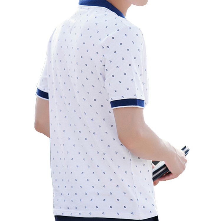 Polo-Shirt-Men-Summer-100-Cotton-Printed-POLO-Shirts-Brands-Short-Sleeve-Camisas-Polo-Stand-Collar(2)