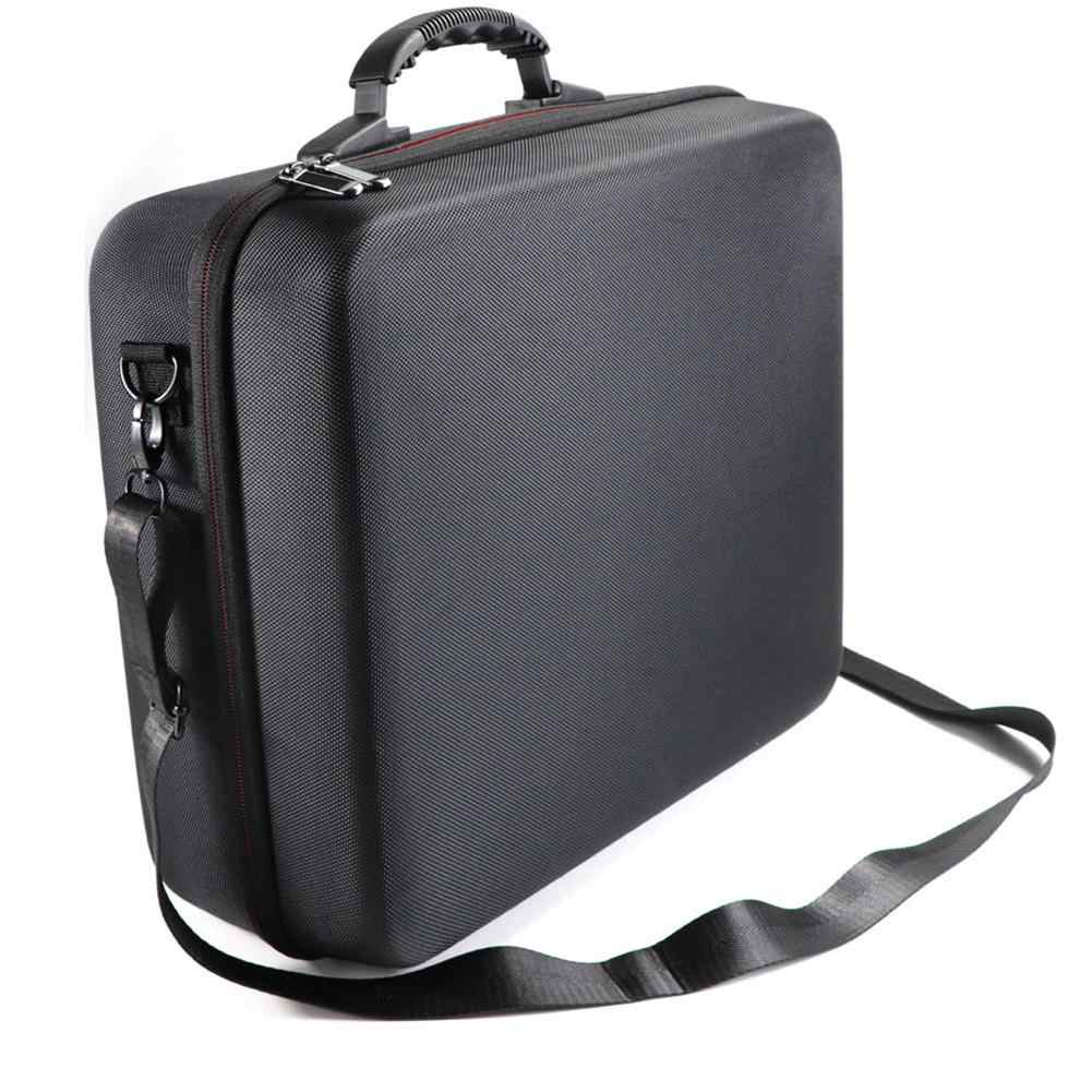 FOR Oculus Quest Case Oculus Quest All-in-one VR Gaming Headset Storage Box  Travel Case