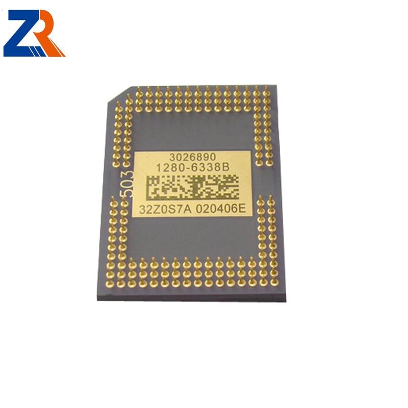 ZR New Original Projector DMD Chip 1272 6038B1272 6039B 1272 6338B 1280 6038B 1280 6039B 1280