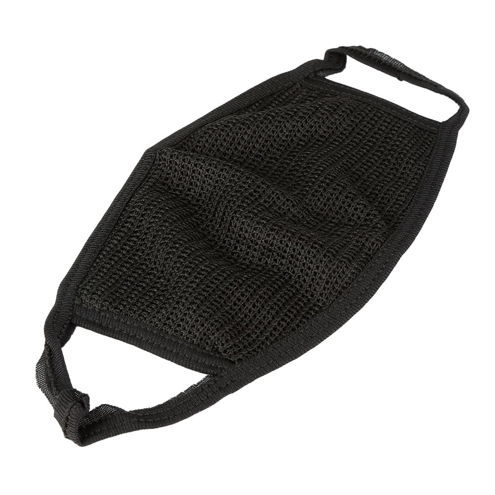 1Pcs Black Cotton Anti Dust Cycling Mask Men Women Winter Ou…