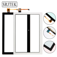 Srjtek 10 1 For Lenovo Tab 2 A10 70 A10 70F A10 70L Touch Screen Digitizer