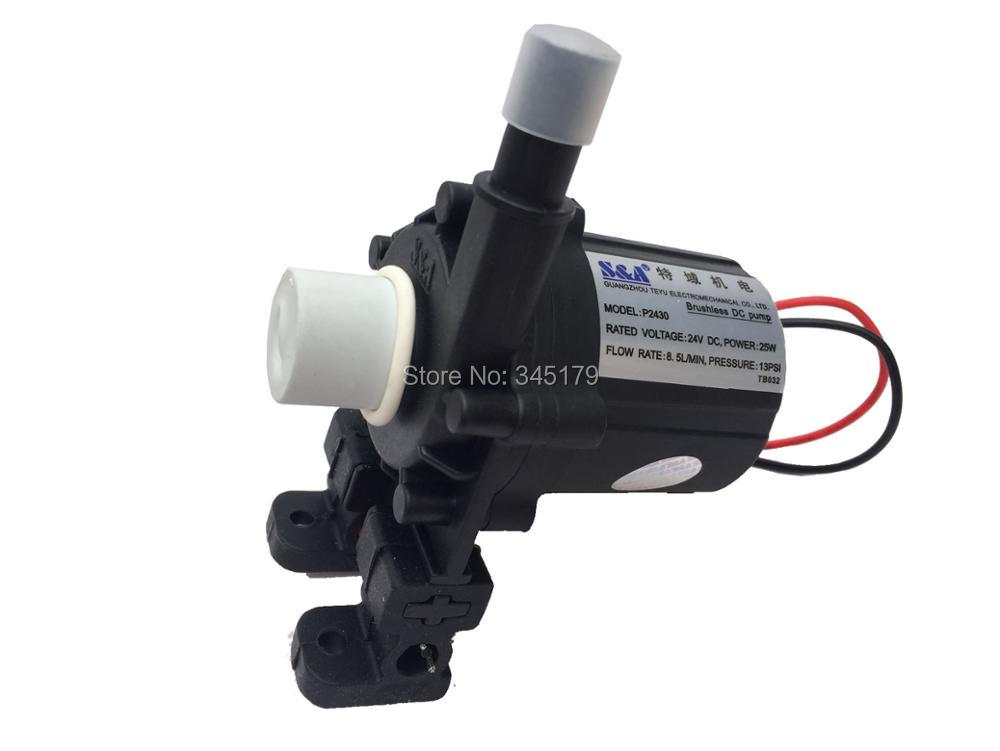 Water Pump P2430 P2450 For Chiller CW -3000  .CW5000 CW5200