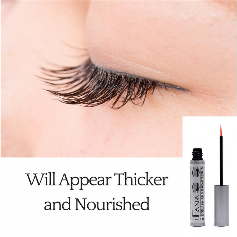 6e2ac51d26b SALE Easy Application Effective Strengthen Eyelash Growth Serum Oil Natural  Extract Enhancer Solution Nourishing Drop shipping-in Eyelash Growth  Treatments ...
