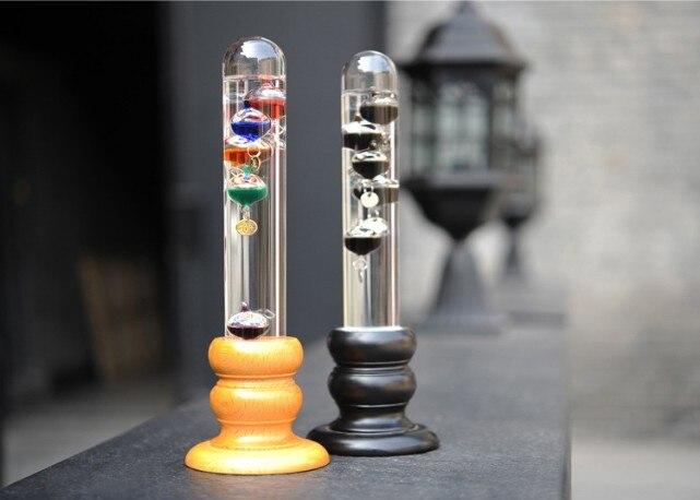 aliexpress : 9pig/retro bunte 5 bälle glas galileo galilei, Wohnzimmer