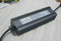 200W LED Driver DC 20V 36V 6000MA IP67 Waterproof Power Supply 110V 220V 6A Constant Current Lighting Transformer street light