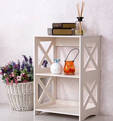 Wood Plastic Composite Outdoor Indoor Furniture Nightstand Bookshelf Bookcase Flowerpot In Nightstands From On Aliexpress Alibaba Group