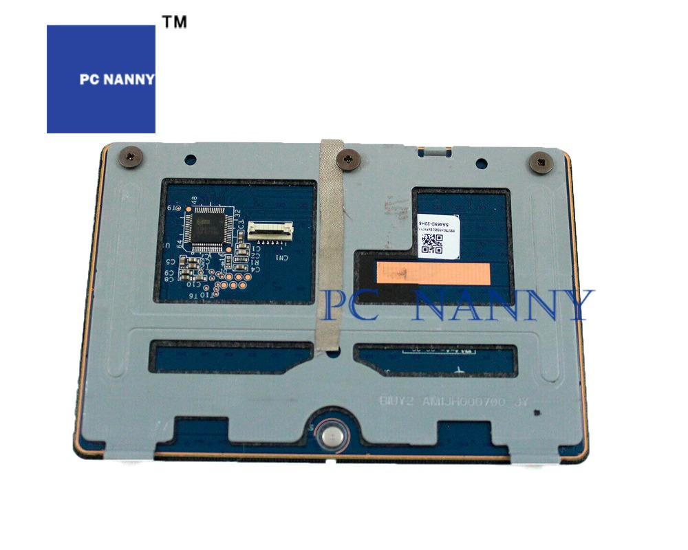 New Lenovo Flex 3 1435 1470 1480 Laptop Touchpad Clickpad Trackpad Mouse Board