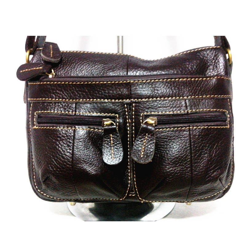 Guarantee-100%-Genuine-Leather-Women's-Messenger-Vintage-Shoulder-Bag-Female-Cross-body-Soft-Casual-Shopping-Bags-free-shipping-(4)