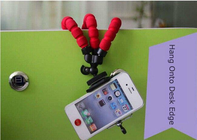 Gopro Rəqəmsal Kamera Qəhrəmanı 3 və Cib telefonları üçün - Cib telefonu aksesuarları və hissələri - Fotoqrafiya 3