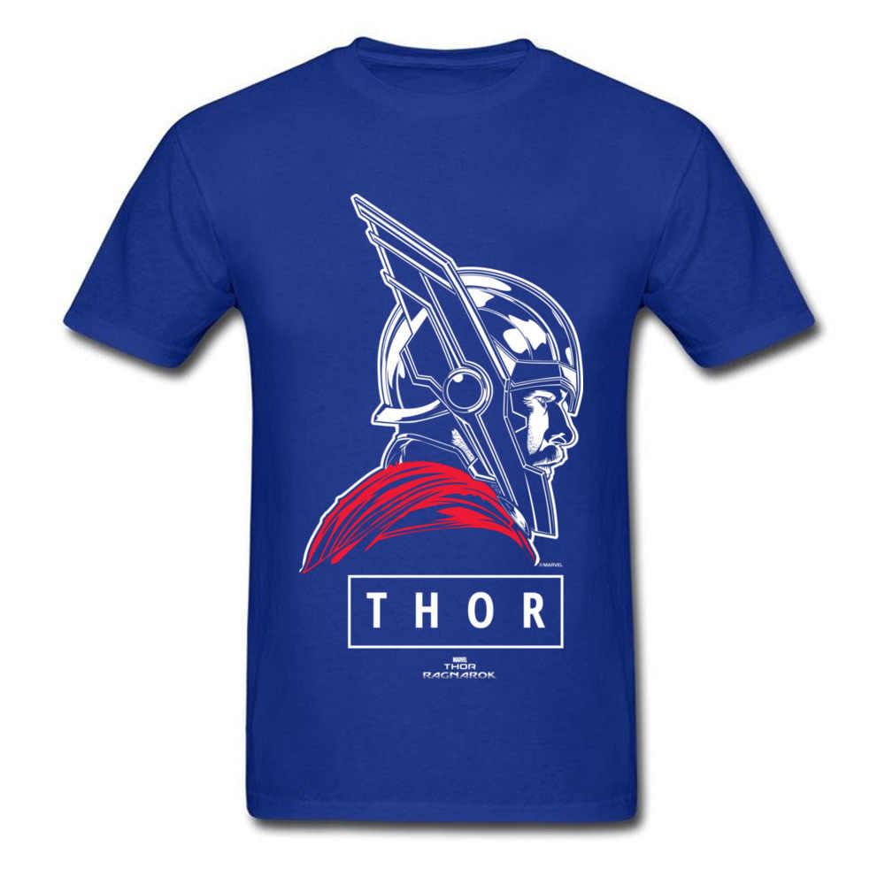 aeb2d31d756 Marvel shirt thor detailed profile shirt men pure cotton tee short sleeve  tops gift jpg 1000x1000