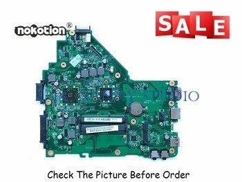 Pananny mbrk206005 para acer aspire 4250 portátil placa-mãe com e300 cpu ddr3 testado