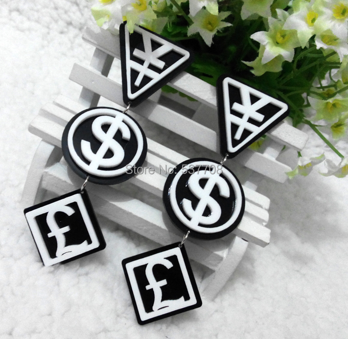 Aliexpress Buy New Hiphop Sexy Long Rmbgbp Currency Symbol