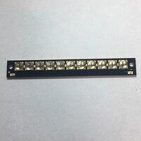 NEW 110W 6565 UV LED Lamp 365nm 380nm 395nm 6565 Led 110W 45mil 1200ma High Power Light 95*13mm