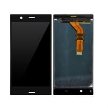 ЖК для Sony «Xperia XZS 5,2 G8231 G8232 ЖК дисплей с сенсорный экран планшета Ассамблеи Бесплатная доставка