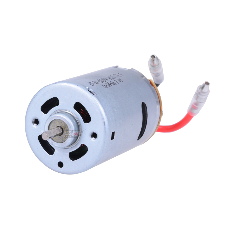 Wltoys 12428 12423 1/12 RC Car Spare Parts 540 Motor 12428-0121 front diff gear differential gear for wltoys 12428 12423 1 12 rc car spare parts