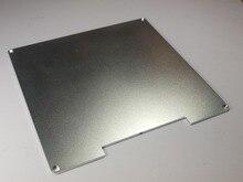 Reprap Prusa i3 Anodized Aluminum build plate