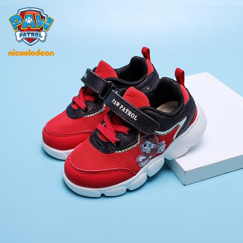 PAW PATROL Casual Kids Shoes Boys Sport