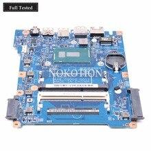 NOKOTION 15300-1 448.09002.0011 NBGCE11008 NBGCE11001 FOR ACER Aspire ES1-571 Laptop motherboard SR244 I3-5005U CPU DDR3L
