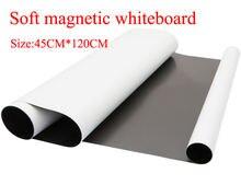 Гибкая мягкая магнитная доска магниты на холодильник для детей