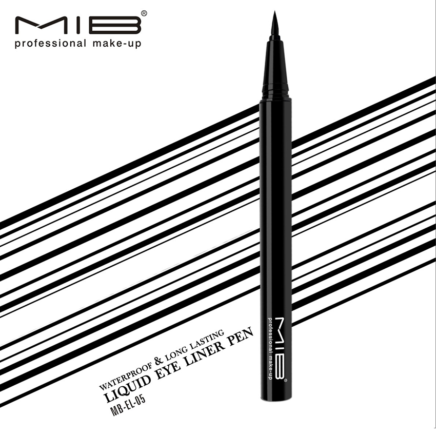 Mib Brand High Precision Liquid Eyeliner Pen Eye Liner