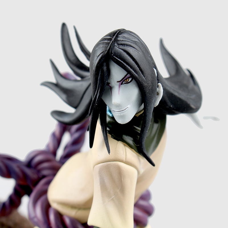 Orochimaru Action Figures Toys