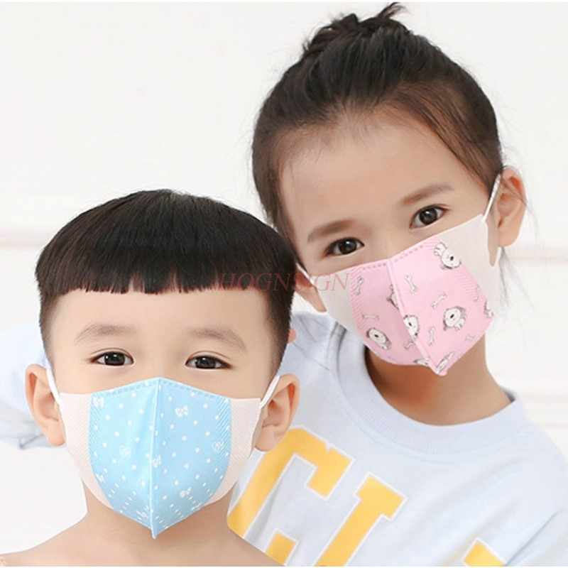 disposable mask for kids