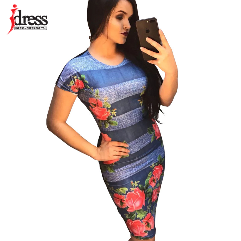 01203c91f7 IDress New Design 2 Color Western Style Women Bodycon Bandage Dresses for  Ladies Womens Sexy Dresses Party Night Club Dress 2018-in Dresses from  Women's ...