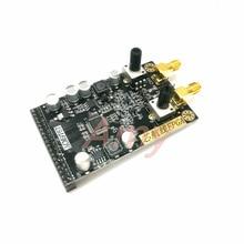 Fpga, ad9767 módulo dac de canal duplo de alta velocidade, com placa de desenvolvimento fpga, compatível com de2