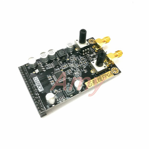 Image 1 - Module DAC double canal haute vitesse FPGA, AD9767, avec carte de développement FPGA, compatible avec DE2