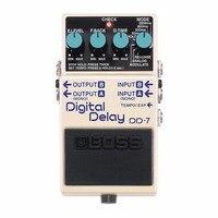 Boss Audio DD 7 Digital Delay Guitar Effects Pedal