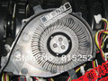 Used Laptop Fan For SONY VPCZ1100 1200 1300 115 117 118 125 135 137 138 139 90% new and without heat sink MCF-528PAM05