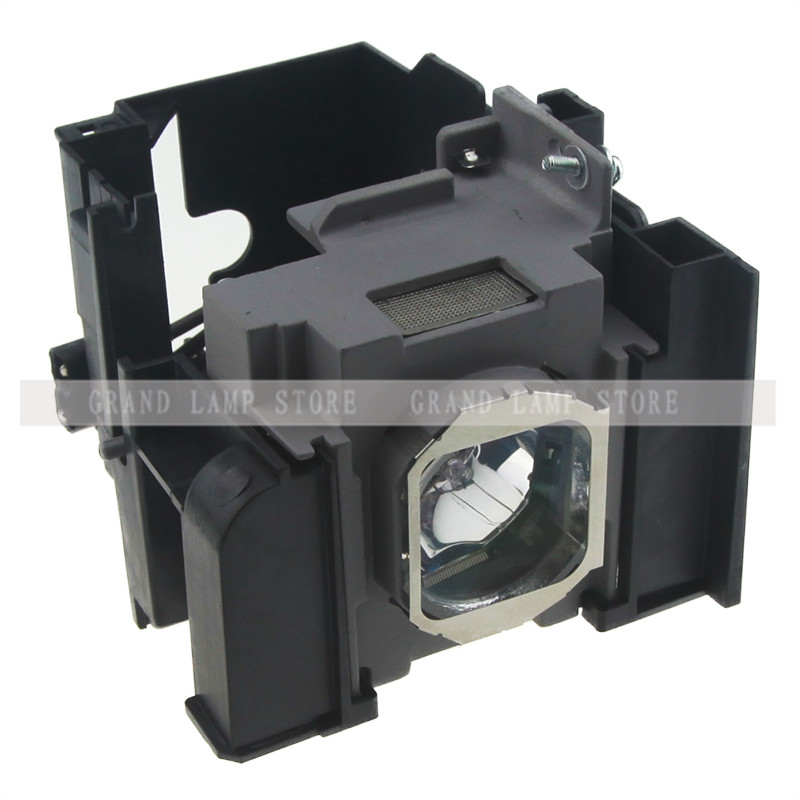 Free shipping ! ET-LAA410 Compatible lamp with housing for PANASONIC PT-AE8000/PT-AT6000/PT-HZ900 Happybate free shipping et lae12 compatible bare lamp with housing for panasonic pt ex12k pt ex12ke pt ex12ku