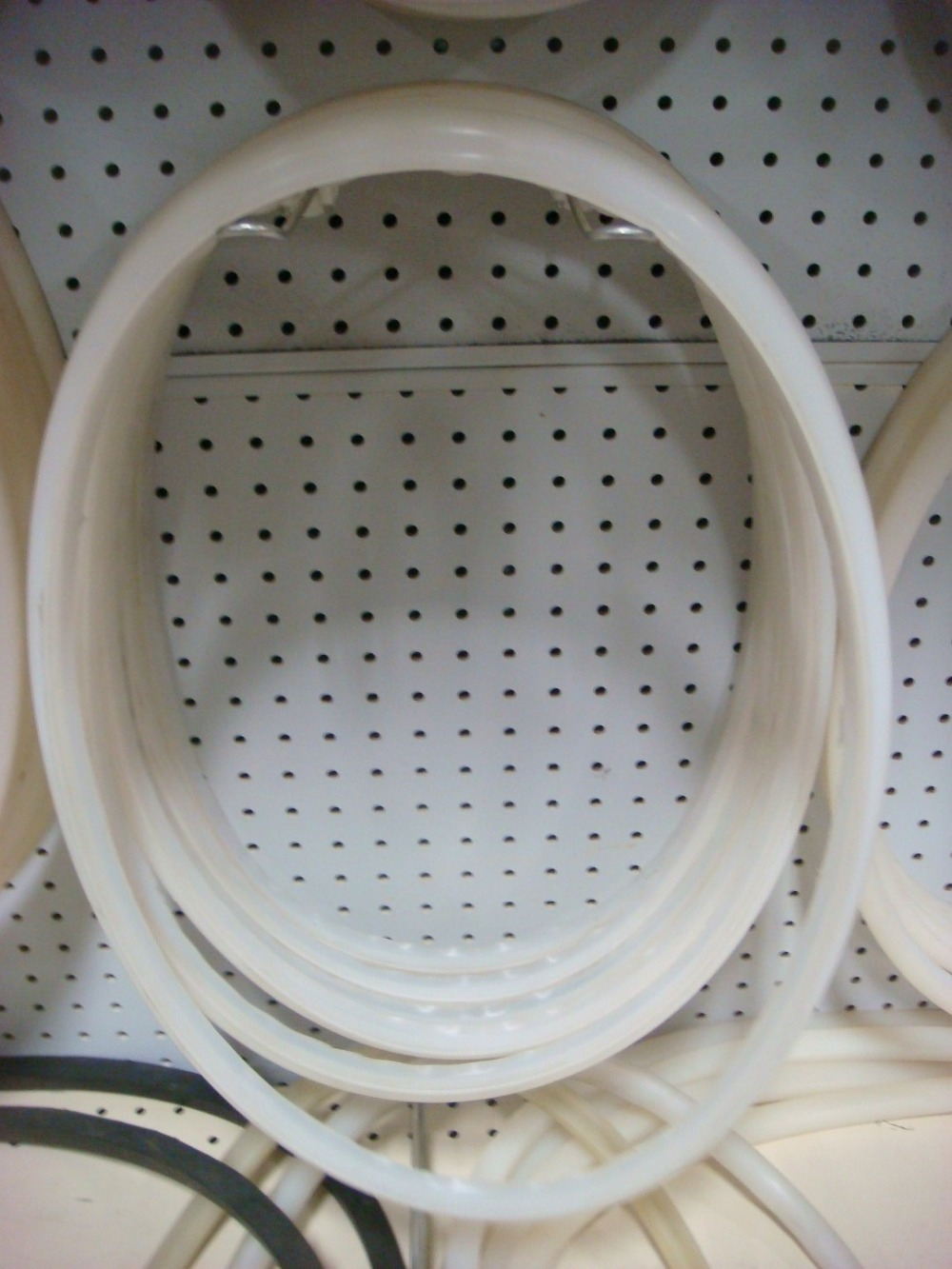 Free Shipping Gasket Silicone 300mm Round Pressure Manway 10inch Manhole Cover Replacement Sealing free shipping silicone gasket for 350mm round pressure manway 8x8mm