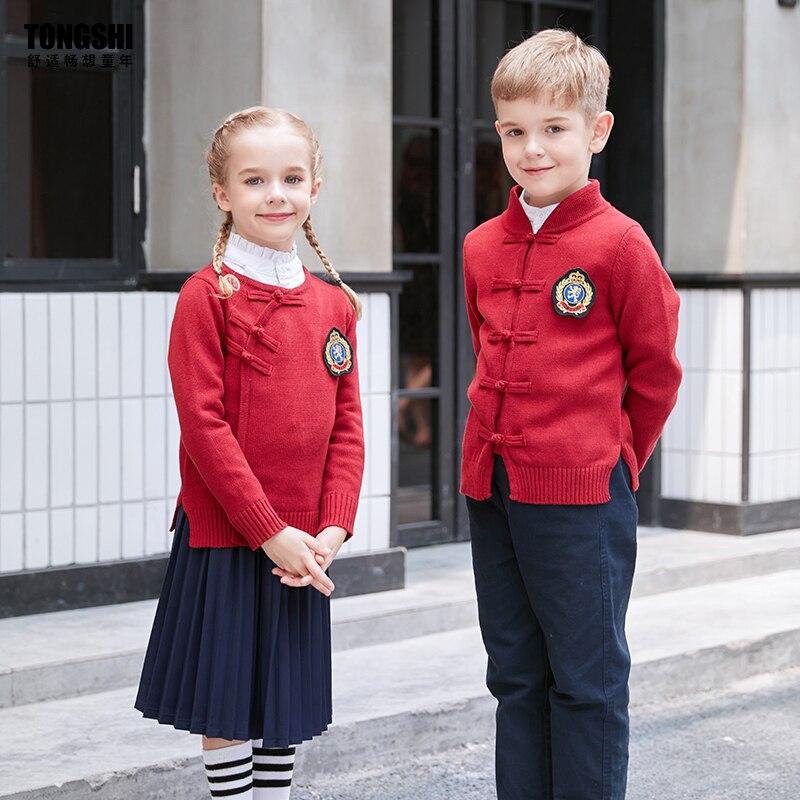 2019 nouveauté mode bleu foncé japonais école uniforme marin uniforme école fille umiform pour les tout-petits