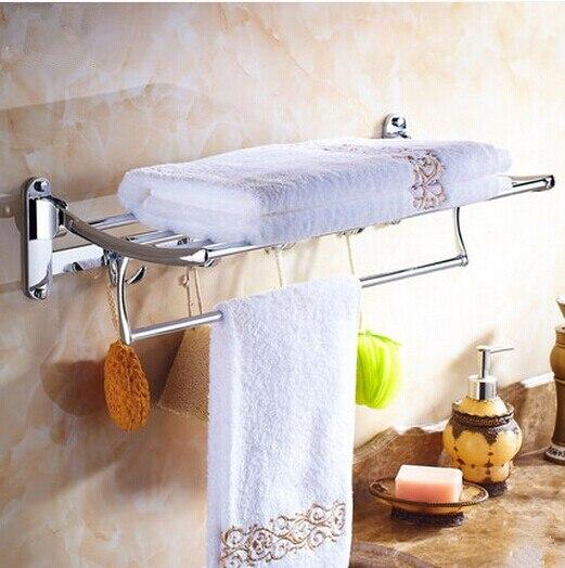 Luxury Bathroom Accessories Chrome/ Rose Gold/ Golden Single Towel Bar Wall Mounted anon маска сноубордическая anon somerset pellow gold chrome