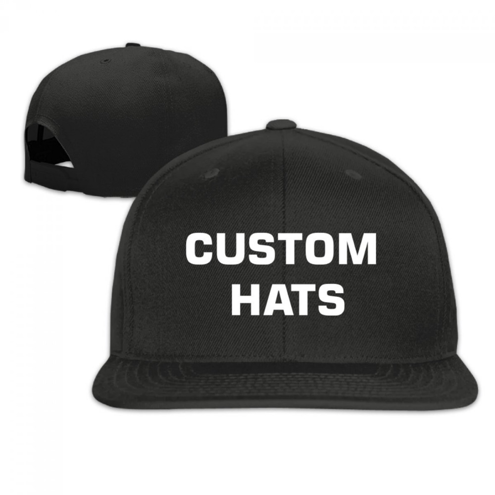 factory wholesale discount shipping custom hats cusotm