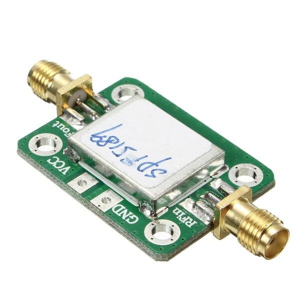 1 PC LNA 50-4000 MHz SPF5189 RF Amplificateur Signal Récepteur Pour FM HF VHF/UHF Ham Radio Module Conseil Meilleure Promotion