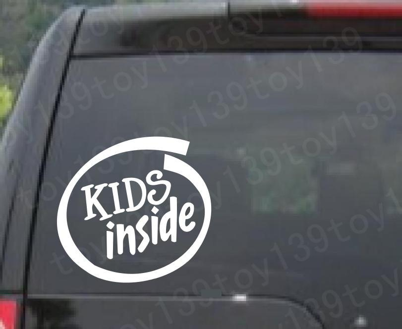 Baby on board kids on board vinyl funny car decal window sticker reflective silver on aliexpress com alibaba group