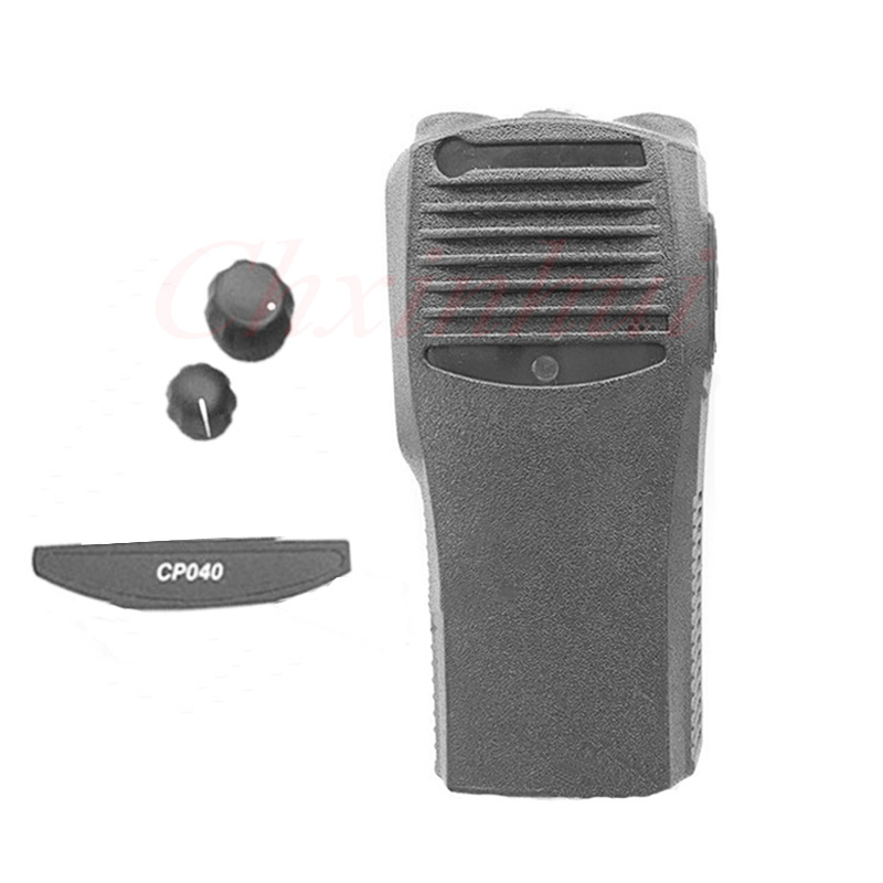 The Housing Shell Case For Motorola Walkie Talkie Two Way Radio CP040
